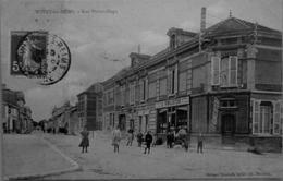 Witry Les Reims : Rue Victor Hugo - Autres Communes