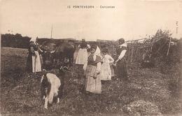 PONTEVEDRA - CERCANIAS - Pontevedra