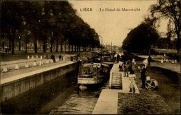 70786839 Liege Luettich Liege Canal Maestricht X Liege - Other