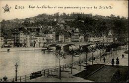 70786843 Liege Luettich Liege Pont Arches Citadelle X Liege - Other