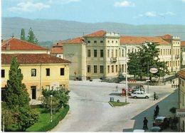 Vicenza - Dueville - Scuole Elementari - Via IV Novembre - - Vicenza