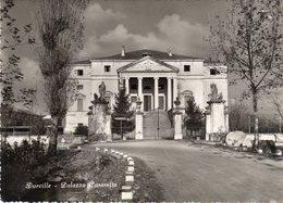 Vicenza - Dueville - Palazzo Casarotto - - Vicenza