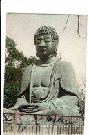 CPA - Carte Postale -Japon- Tokyo- Dzibutsu Uyeno - VM3262 - Tokio