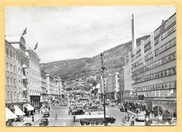 BERGEN 1956 - Norvegia