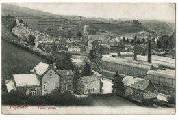 Pepinster  Panorama - Pepinster