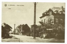 Stockel  Rue Au Bois - St-Pieters-Woluwe - Woluwe-St-Pierre