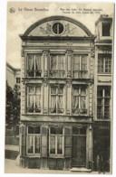 Bruxelles Rue Des Sols - Autres