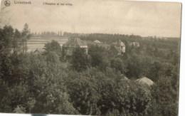 Linkebeek  L'hospice Et Les Villas - Linkebeek
