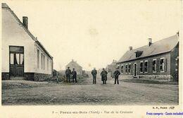 59 - Preux-au-Bois - Vue De La Croisure - France