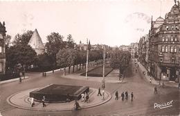 METZ -PLACE DÉROULÉDE - Metz