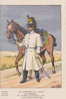 Uniformes Du 1er Empire Manteau Capote Du Modèle 1806 Tirage 400 Ex - Andere