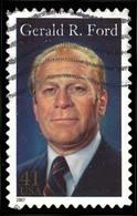 Etats-Unis / United States (Scott No.4199 - Gerald R. Ford) (o) - Etats-Unis