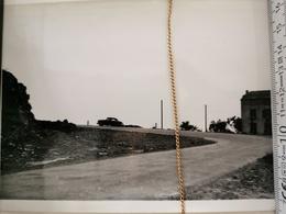 Photo Original 1951, Amélioration à Martelange, Rte4 - Martelange