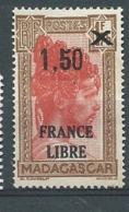 Madagascar   - Yvert N°   262 *-- Po 62711 - Madagascar