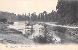[22] Côtes D'Armor  (Plouër-sur-Rance)  La RANCE  Roches Des Anglais (bateau) *PRIX FIXE - Plouër-sur-Rance