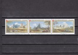Orden De Malta Nº 586 Al 588 - Malta (la Orden De)