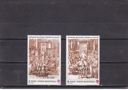 Orden De Malta Nº 596 Al 597 - Malta (la Orden De)
