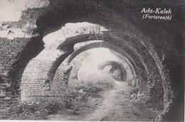ADA-KALEH: Fortareata - Rumänien