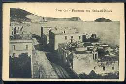 Pozzuoli - Panorama Con Pisola E Nisida  - Non Viaggiata - Rif. Z0310 - Pozzuoli
