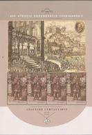 SK 2018-665  The 400th Anniversary Of The Coronation Of Ferdinand II  SLOVAKIA, S/S, MNH - Blocks & Kleinbögen
