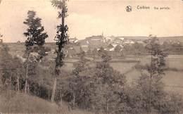 Corbion - Vue Partielle (Edit, Colson-Briquemont 1928) - Bouillon