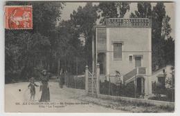 """17 - Ile D'Oléron - St Trojan Les Bains - Villa """"La Toquade"""" - Ile D'Oléron"""
