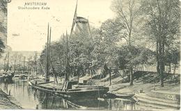 CPA AMSTERDAM / STADHOUDERS KADE - Amsterdam