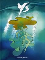 Ys - Annaïg, Loïc Sécheresse - Delcourt Mirages - Livres, BD, Revues