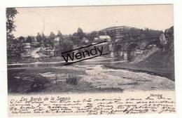 Membre (les Bords De La Semois) Edit. Nels Serie 40 N° 23 - Vresse-sur-Semois