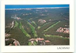 LACANAU  Le Golf  FRCR91343 - France