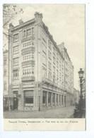Bruxelles Palace Hotel Vue Sur La Rue Des Plantes - Brussels (City)
