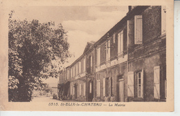 SAINT ELIX LE CHATEAU - La Mairie  PRIX FIXE - Autres Communes