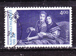 Norvegia 1999 -Usato - Norvegia