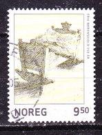 Norvegia 2005 -Usato - Norvegia