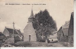 BOSROGER - Léon Le Franc - La Chapelle - Francia