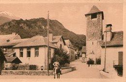 (108)  CPA  Osse   Type Local Peye De Bile  (Bon état) - Other Municipalities