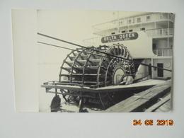 RPPC Of Delta Queen Of Cincinnati. Kodak - Cincinnati