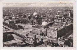 German Feldpost WW2: Postcard, Berlin From Oberkommandes Des Heeres P/m Berlin SW11 1.4.1942 And With - Militaria