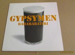 MAXI 45T GYPSYMEN : Babarabatiri - 45 T - Maxi-Single