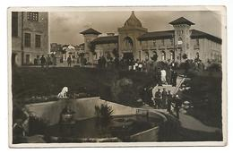 OLD POSTCARD WITH VIEW OF ANKARA , 1939 . - Turchia