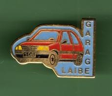 PEUGEOT 106 *** GARAGE LAIBE *** 1018 - Peugeot