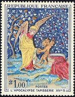 Y&T N°1458 L'Apocalypse  Mint,  Neuf MNH/MUH - Ongebruikt