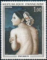 Y&T N°1531 INGRES  Mint,  Neuf MNH/MUH - Ongebruikt