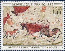 Y&T N° 1555  - Lascaux   Mint New MNH/MUH - Ongebruikt