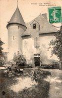 BONNAT - Château De Beauvais - - Autres Communes