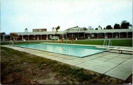 New York Elmira Huck Finn Motel - Other