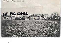 51 ST MARTIN L HEUREUX 1917 - France