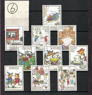Japan 2014.11.20 Season's Memories In My Heart Series 4th (used)⑥ - 1989-... Empereur Akihito (Ere Heisei)