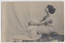 8915 Natalina Lina Cavalieri Dancer And Opera Singer - Opéra