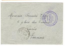 18138 - COMMISSION DI CENSURA TORINO  59 - 1900-44 Vittorio Emanuele III